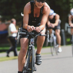 JENNIE BIKE 2008
