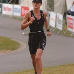 JENNIE RUN 2008